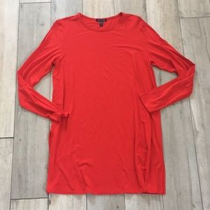 Eileen Fisher long sleeve top